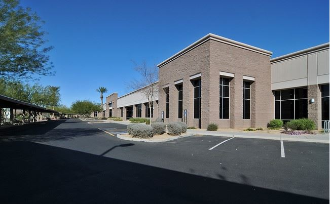 NAI Horizon negotiates long-term lease at West 101 Business Center