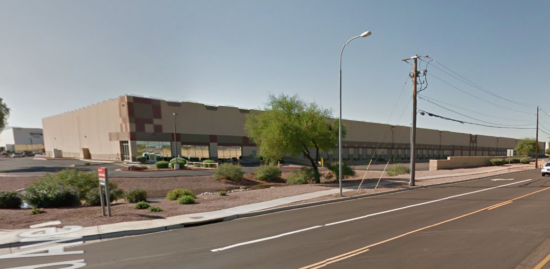 NAI Horizon negotiates $2.58 million long-term industrial lease