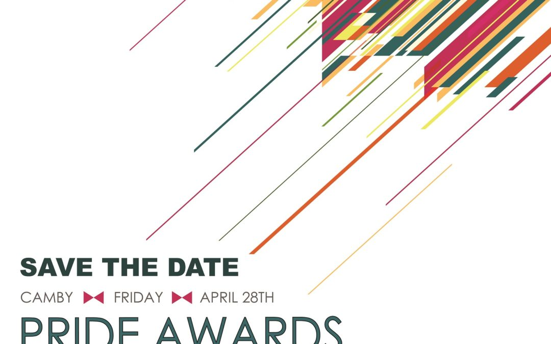 IIDA Southwest PRIDE Awards set for April 28 at the Camby