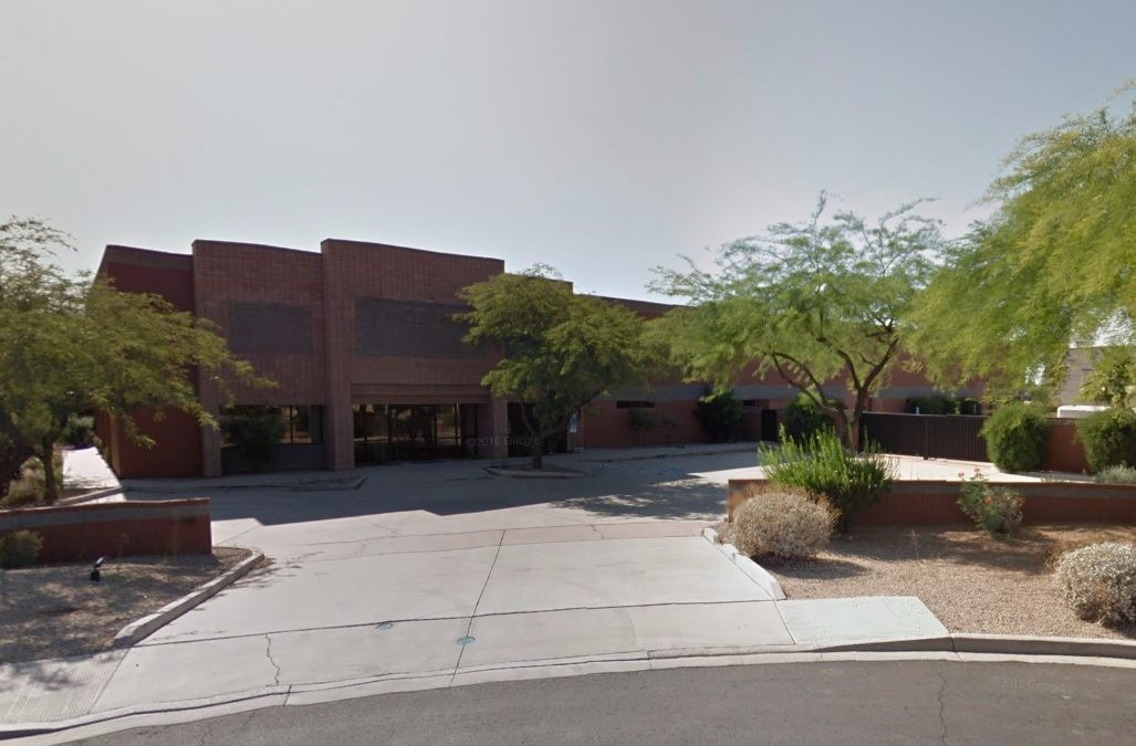 NAI Horizon negotiates acquisition of Chandler industrial building