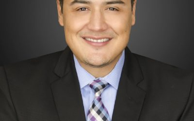 Fidelity National Title Commercial Sales Executive Leo Sanchez  Elected Vice President of MRED Board of Directors
