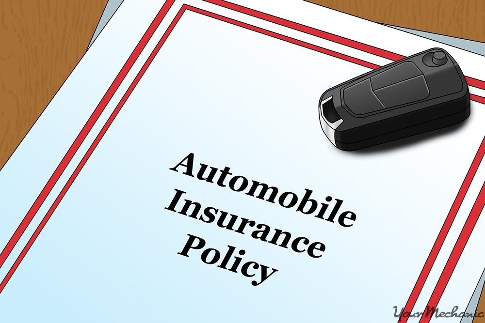 What to do when the wheels fall off your auto insurance policy