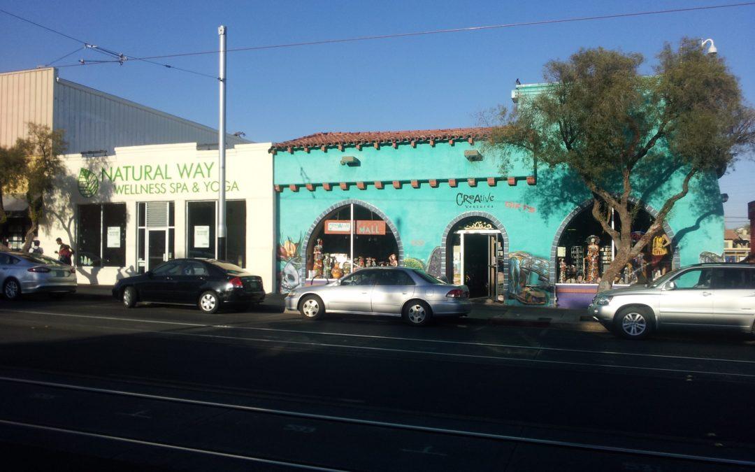 NAI Horizon Tucson office negotiates $1.14M retail deal on 4th Avenue