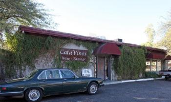 $200K sale of wine store highlights NAI Horizon Tucson deals