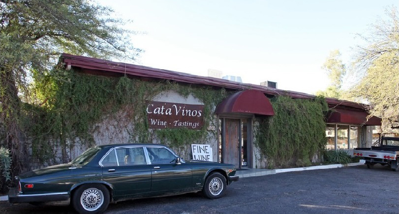 $200K sale of wine store highlights NAI Horizon Tucson deals