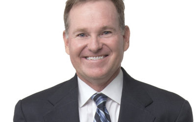 Kevin Higgins joins NAI Horizon as Vice President in Office Properties Group