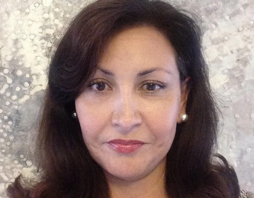 Wild Horse Pass Development Authority names Lisa Gonzales Real Estate Leasing Manager