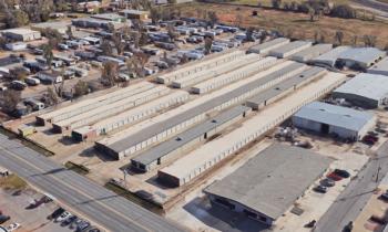 NAI Horizon, NAI Martens negotiate $3.85M Okla. self-storage sale