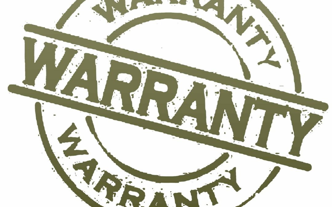 The fix is in: How to navigate the maze of home warranty service contracts
