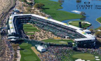 Registration Open for 2nd CoreNet Global Arizona Golf Tournament