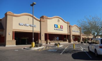 Retail sale in Chandler, leases around Valley for fitness firm highlight NAI Horizon deals