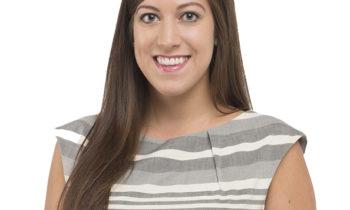 Sarah Stecko joins NAI Horizon as Marketing Specialist