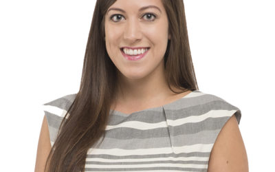 Sarah Stecko joins NAI Horizon as Marketing Specialist