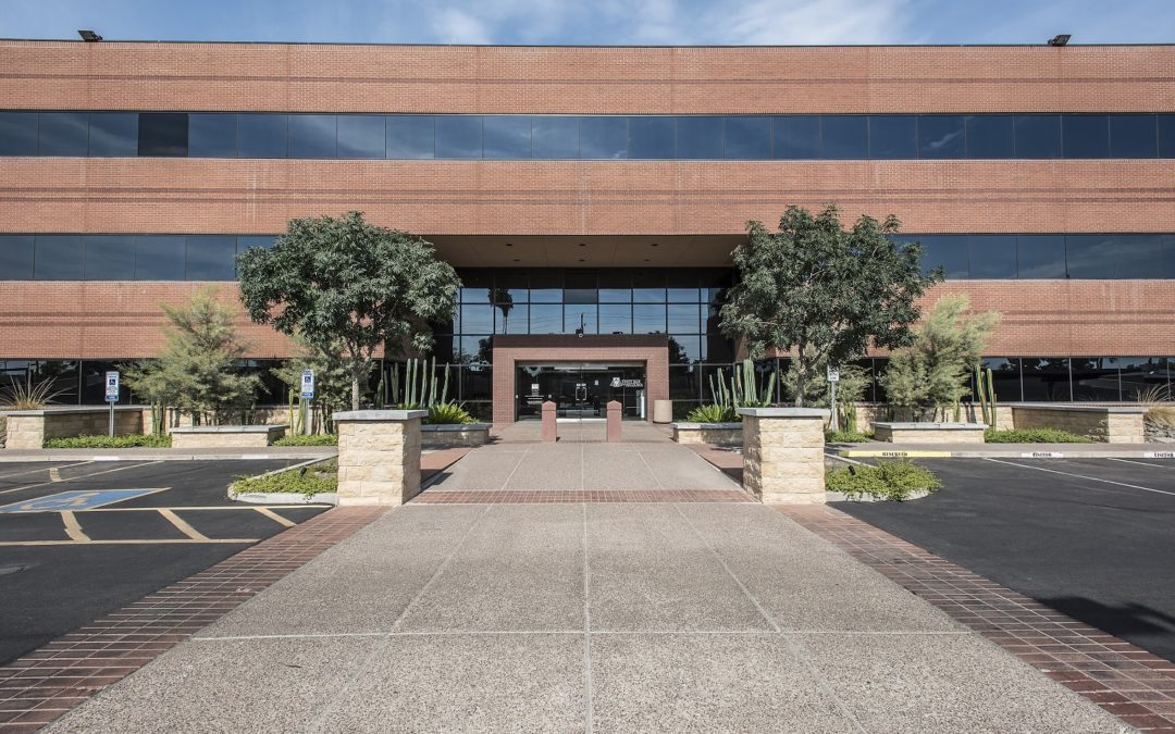 Industrial sale, State Bar office leases highlight NAI Horizon deals