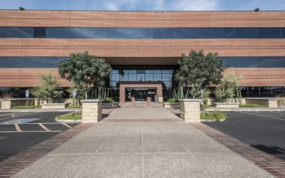 NAI Horizon negotiates pair of long-term leases at State Bar building