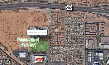 NAI Horizon negotiates sale of building that will serve as new headquarters for Phoenix Animal Care Coalition