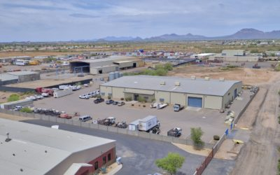 NAI Horizon negotiates $4.897M sale in two Chapter 11 industrial deals in Southeast Valley