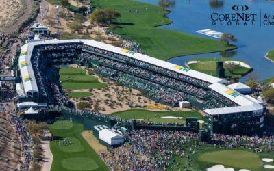 Registration Open for 2018 CoreNet Global Arizona Golf Tournament