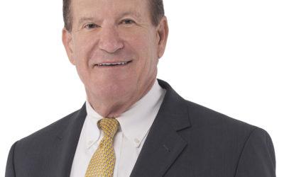 NAI Horizon strengthens its investment sales division, hiring industry expert Don Morrow