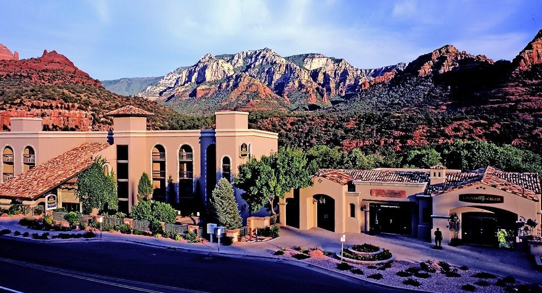 Fidelity National Title Camelback Lakes office closes sale of Arroyo Roble resort in Sedona for $25.5M