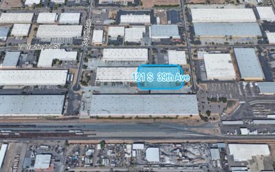 Acquisition, long-term lease of industrial properties highlight recent NAI Horizon deals