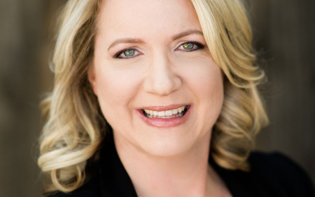 Commercial real estate industry expert Jennifer Prior launches her own firm