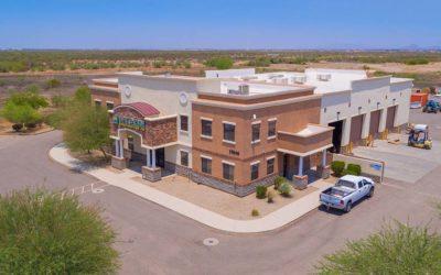 NAI Horizon negotiates $2.675M acquisition of contractor's facility in Mesa