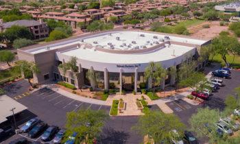Flex building sale in Scottsdale Airpark highlights recent NAI Horizon deals