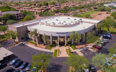 Flex building sale in Scottsdale Airpark highlights recent NAI Horizon deals