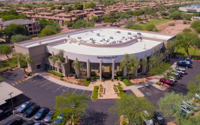 NAI Horizon negotiates $6.3M sale of flex building in Scottsdale Airpark submarket