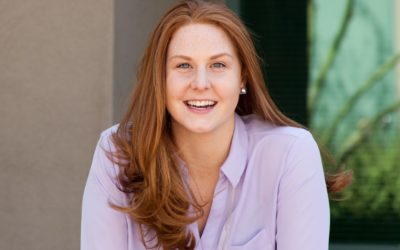 Terracon adds Marketing Specialist Danielle Intorf to Arizona office