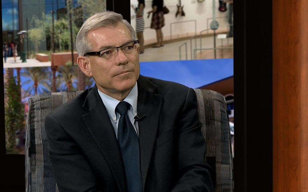NAIOP Arizona's Market Leaders Series Presents U.S. Rep. David Schweikert