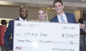 ASU Masters of Real Estate Development Students Put Creativity to the Test on May 8