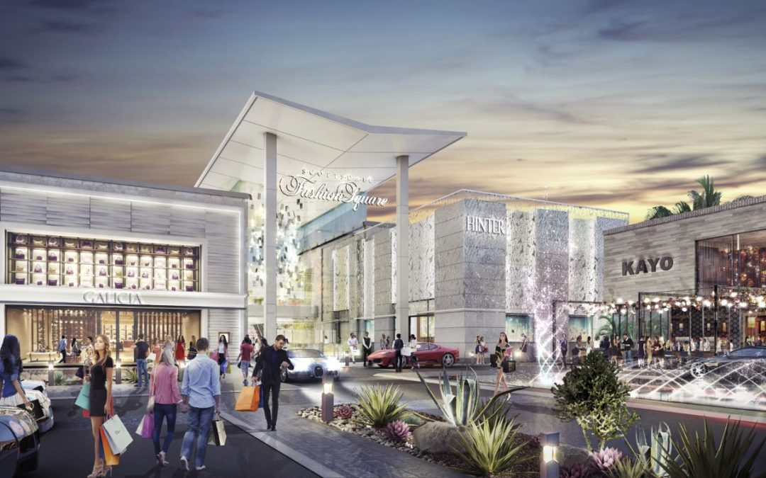 ULI Arizona Main Program presents 'Creating a New Identity for Malls: One Size Doesn't Fit All'