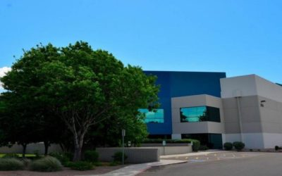 NAI Horizon negotiates long-term industrial lease for distribution firm located in Gilbert