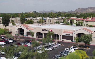 NAI Horizon retail team negotiates long-term lease for Biltmore Nail Bar at Biltmore Plaza