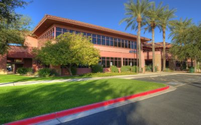 Surprise office, pair of industrial buildings highlight recent sales by NAI Horizon