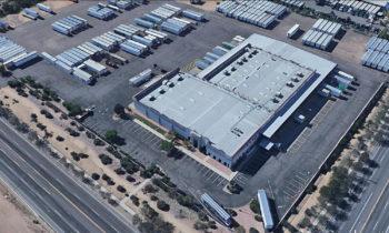 NAI Horizon negotiates $6.95M sale of Phoenix trucking facility to Oregon firm