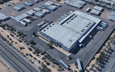 NAI Horizon negotiates $6.95M sale of Phoenix trucking facility to Oregon firm