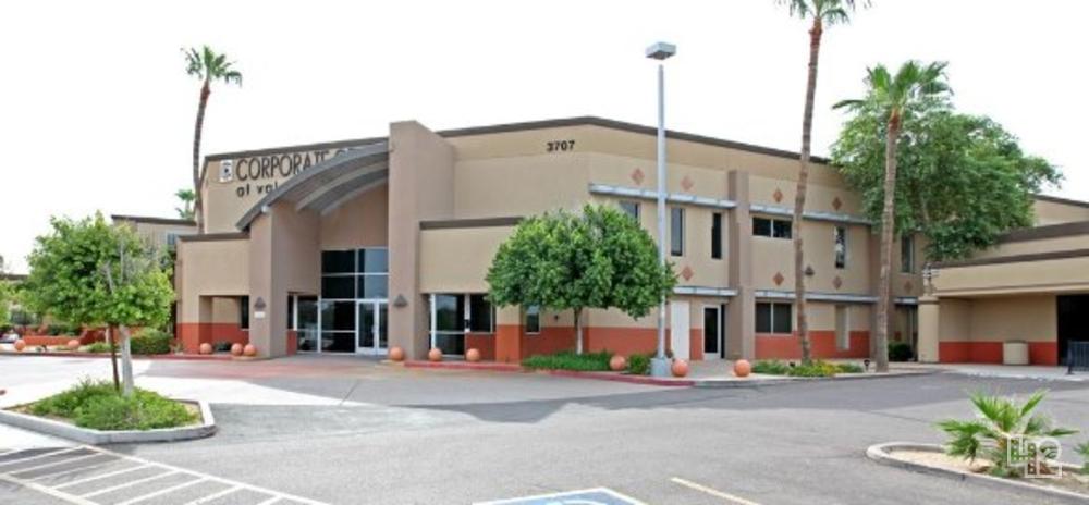 NAI Horizon negotiates long-term lease for building that features flexible workspace