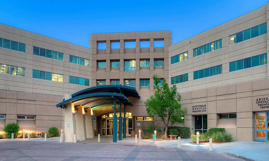 Kidder Mathews closes pair of  long-term leases worth $1.95M at Biltmore Medical Mall