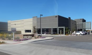 Pair of industrial sales totaling $8.5M highlight recent deals negotiated by NAI Horizon