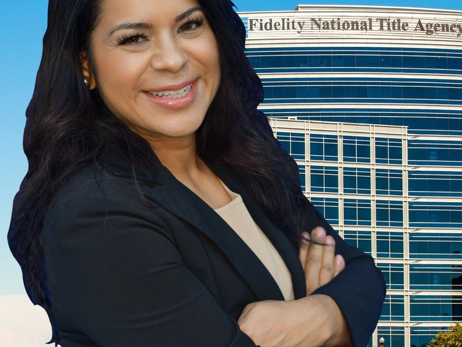 Erika Elshamy joins Fidelity National Title as  sales executive in Litchfield Escrow Branch