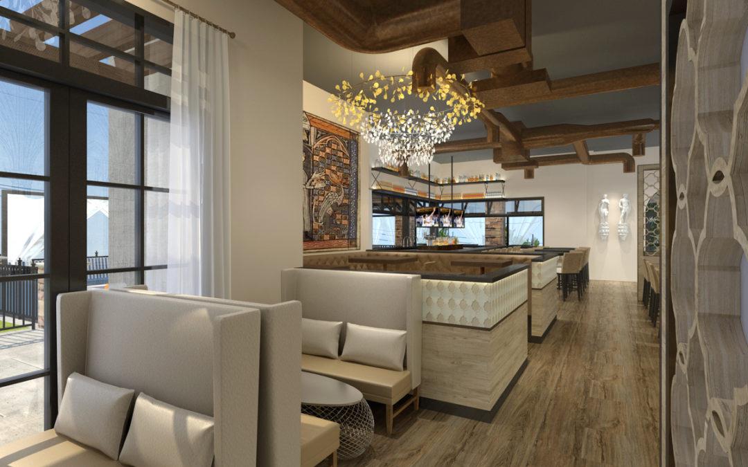 Iconic Chandler restaurant/wine bistro D-Vine rebrands into St. Amand Kitchen & Cocktails
