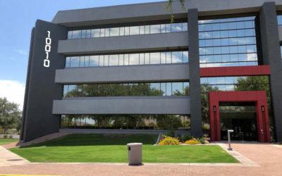 NAI Horizon negotiates long-term lease worth $1.92M for medical transportation company at Phoenix Corporate Center