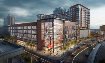 Phoenix's Fry's-anchored Block 23 mixed-use development on menu at AZCREW lunch