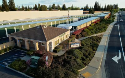 NAI Horizon's Denise Nunez negotiates sale of 2-property California self-storage portfolio