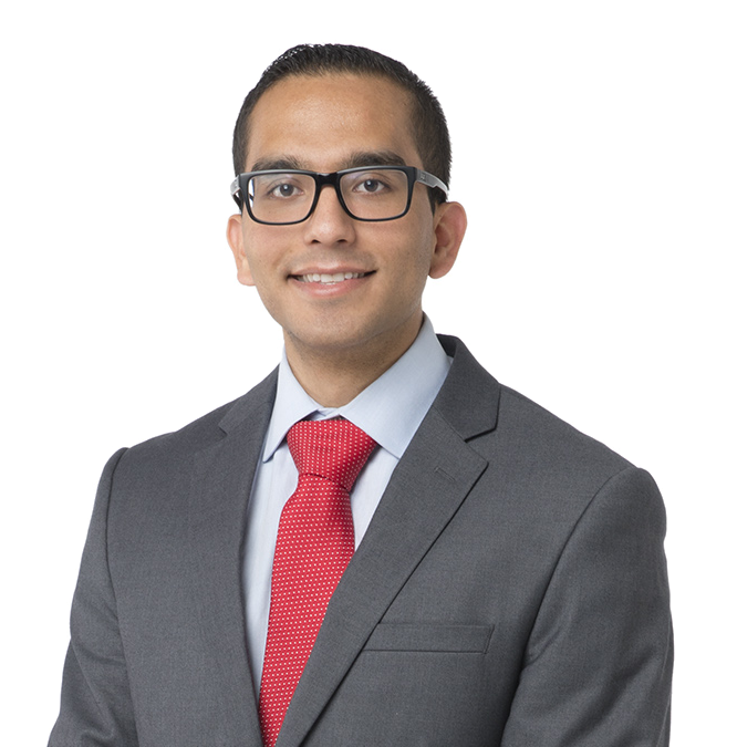 Antonio Carmona joins NAI Horizon as Research and Marketing Specialist
