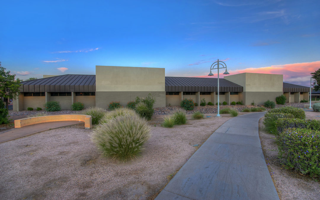 Phoenix Kidder Mathews healthcare team negotiates $3.4M sale of Civic Center Medical Plaza in attractive South Scottsdale location