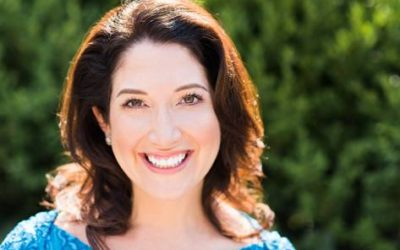 NAIOP Arizona Signature Speaker Series presents entrepreneur Randi Zuckerberg